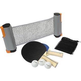 Ping Pong Retractable Table Tennis Net Set (T1370)
