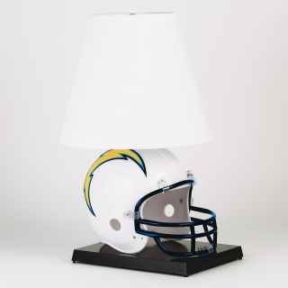 Wincraft San Diego Chargers Helmet Lamp (1502771)