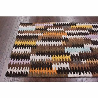 nuLOOM SBHAC5B Radiante Area Rug   Light Multi Multicolor   SBHAC5B 508