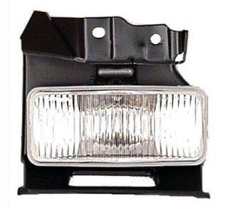 PASSENGER SIDE FOG LIGHT Ford Explorer FOG LAMP ASSEMBLY; EXCEPT LIMITED Automotive