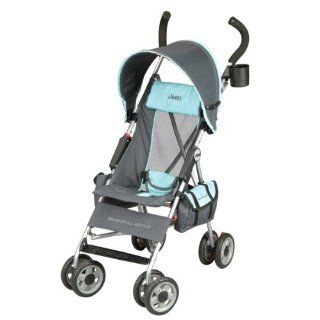 Jeep Wrangler Sport All Weather Stroller, Glow  Standard Baby Strollers  Baby