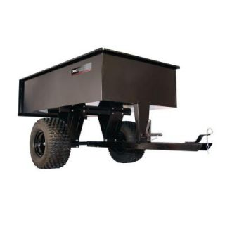 Ohio Steel 20 cu. ft. 1500 lb. Heavy Duty ATV Cart 3460H ATV