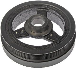 Dorman 594 311 Serpentine Harmonic Balancer Automotive