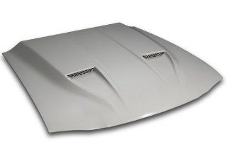 94 98 Mustang Ram Air Hood Automotive