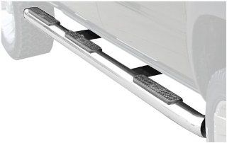 Putco 44133 Boss Bar Stainless Steel Side Steps (Wheel to Wheel) Automotive