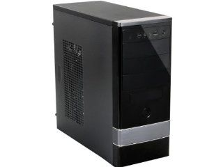 Rosewill Dual Fans ATX Mid Tower Computer Case FB 03 Computers & Accessories