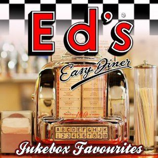 Ed's Easy Diner Jukebox Favourites Music