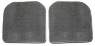 Avery's AV 24 292 2582 Acura MDX 2007 2011 Touring Custom Fit 2 Piece Carpeted Second Row Rear Floor Mats  Prarie Tan Automotive