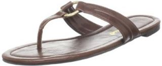 Annie Shoes Women's Lilly Thong Sandal Shoes