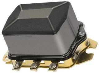ACDelco D635A Professional Voltage Regulator Automotive