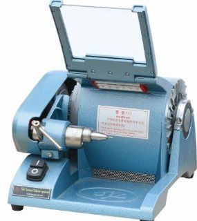 Dental High Speed Cutting Polishing Lathe Motor Machine 2, 800rpm Drilling Lab by Moredental   Core Drill Bits