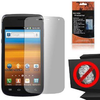 Anti Glare Screen Protector for Samsung Galaxy Exhibit 4G SGH T679 Cell Phones & Accessories