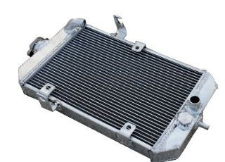 2001 2005 Yamaha Raptor 660 Oversize Aluminum Aftermarket Radiator Automotive