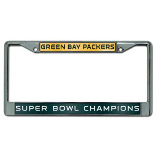 The Memory Company Green Bay Packers Super Bowl Champions Clock in