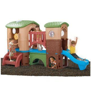 Step2 Clubhouse Climber Toys & Games