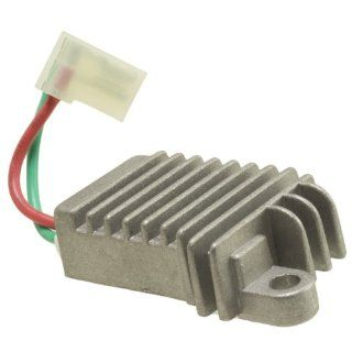 ACDelco E698A Voltage Regulator Automotive