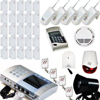 AAS V700 Wireless Home Security Alarm System Kit DIY  Camera & Photo
