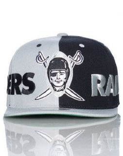 Mitchell And Ness Oakland Raiders 2012 Nfl Snapback Cap Multi Color 0 Clothing