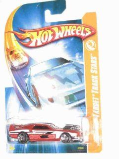 Target Track Stars 2007 Exclusive Rivited Collectibles Collector Car Mattel Hot Wheels Toys & Games