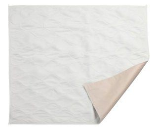 Washable Waterproof Bed Pad by EasyComforts Health & Personal Care