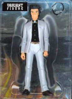 Preacher Jesse Custer 'Variant Edition' Action Figure (White Suit) Toys & Games