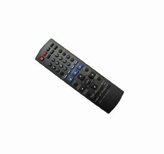 Universal Replacement Remote Control Fit For Panasonic SC HT940 SA HT740 SA HT743 Home Theater System Electronics