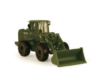 150 John Deere 624K Military Wheel Loader Toys & Games