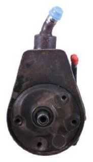 Cardone 20 8727 Remanufactured  Power Steering Pump Automotive