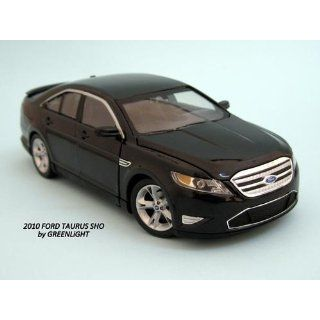 2010 Ford Taurus SHO Black 1/24 Limited Edition 1 of 756 Produced Toys & Games