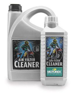Motorex Bio Foam Air Filter Cleaner   1L. 756 100 Automotive