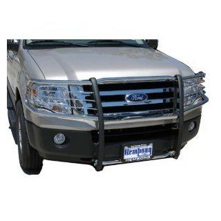 2007 2012 Ford EXPEDITION Aries Stainless Steel Grille Guard Automotive
