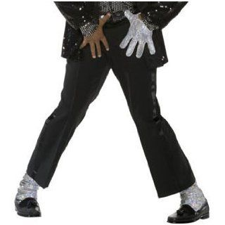 Michael Jackson Billie Jean Black Tuxedo Pants Clothing
