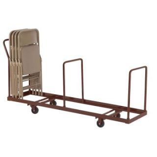 National Public Seating Storage Chair Truck   Table & Chair Carts