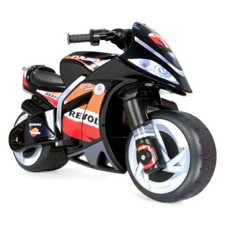 Injusa Repsol Wind Motorcycle Battery Powered Riding Toy   Battery Powered Riding Toys