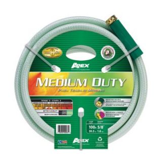 Teknor Apex Medium Duty Garden Hose   Watering