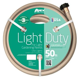 Teknor Apex Light Duty Garden Hose   Watering