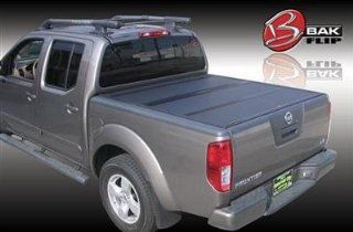 BAK Industries 26507 BakFlip G2 Folding Tonneau Cover Automotive