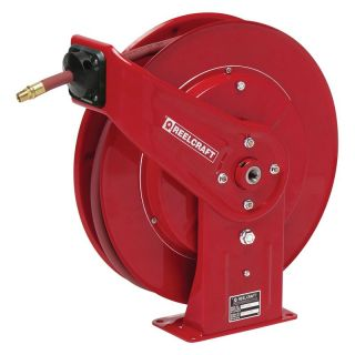 Reelcraft Heavy Duty Air/Water 3/4 in. Hose Reel   Equipment
