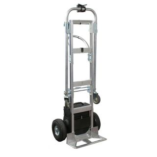 Wesco Cobra Pro SR Electric Hand Truck   Hand Trucks