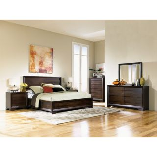 Silva Low Profile Storage Bed   Bedroom Sets