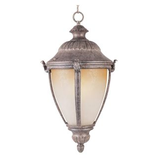 Maxim Morrow Bay DC Outdoor Hanging Lantern   26H in. Earth Tone, ENERGY STAR   Outdoor Hanging Lights