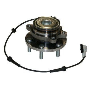 GMB 799 0303 Wheel Bearing Hub Assembly Automotive