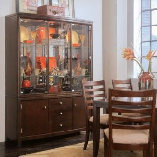 American Drew Tribecca China Cabinet   China Cabinets