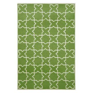 Trans Ocean Import Co Capri Moroccan Tile Indoor / Outdoor Rugs   Area Rugs