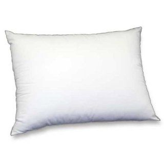 """A Little Pillow Company"" Hypoallergenic JUNIOR PILLOW in White   16""x22"" (Ages 5   12)"