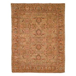 Safavieh Old World OW115C Area Rug   Light Green/Gold   Area Rugs
