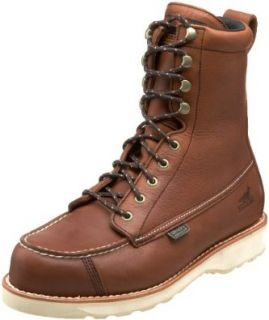 "Irish Setter Men's Wingshooter WP 9"" Upland Boot Shoes"
