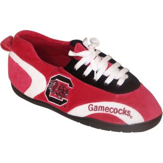 Comfy Feet NCAA All Around Youth Slippers   South Carolina Gamecocks   Kids Slippers