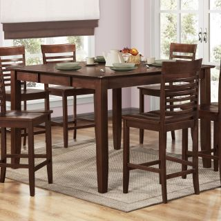Tyler Counter Height Table with Leaf   Dining Tables