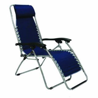 Texsport Multi Position Lounger  Camping Chairs  Sports & Outdoors